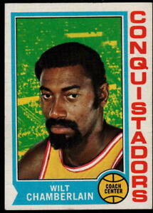 1974-75 Topps Basketball - Pick A Card