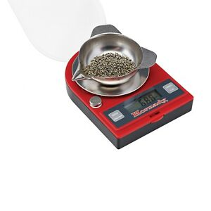 Hornady G2-1500 Electronic Scale - Battery Operated 050106