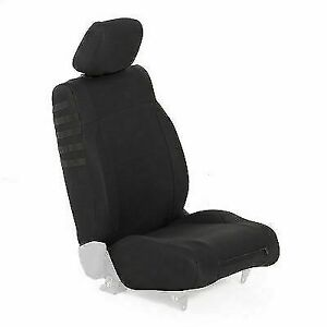 Smittybilt GEAR SEAT COVERS Fits 2007-2018 Jeep Wrangler 56647701
