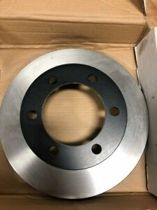 ACDelco Professional Front Disc Brake Rotor Assembly - 03-04 Tacoma - 18A735