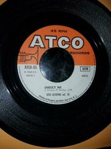 5 for $5.00  OTIS REDDING  YOUNG HEARTS BARBARA LEWIS OTHERS SEE LIST ALL VG+