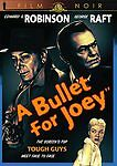 A Bullet for Joey (MGM Film Noir) DVD