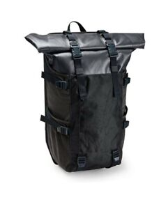Under Armour Waterproof RollTop 40L Backpack - Blackout Camo - NWT 1316565 998