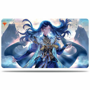 Ultra PRO Magic MTG War of the Spark Alternate Art Narset Play Mat