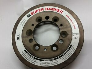 ATI Super Damper Big Block Chevrolet - 917060 - Blemished - Direct from ATI