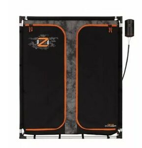 New! Scentlok OZ Renew Gear Chamber Odor Removing Closet Combo Deer Bow Hunting