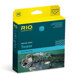 Rio Tropical Series Tarpon Fly Line - WF11F - Fly Fishing