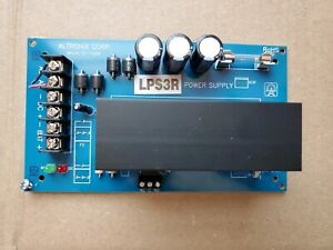 Altronix power supply Lps3r exc cond $30.00