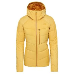 The North Face Heavenly Down Jacket W Golden Spice NF0A3LZUCZ21