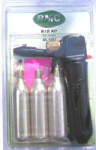 Bullet Discharger Tool - Muzzleloader Rifles, Blowoff, Inflate, Discharge