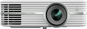 Optoma UHD50 4K UHD Home Theater 2400 Lumens DLP Projector 500K:1 Cont - 18hrs