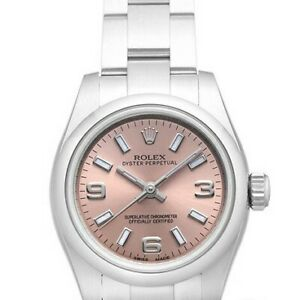 ROLEX Watch Ladies NEW  Oyster Perpetual 176200 authentic from JAPAN