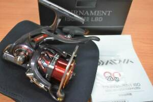 Daiwa 18 Tournament ISO Competition LBD Used beautiful goods prompt decision