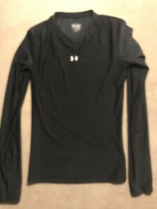 Women's Under Armour Running Shirt Compression Small S
