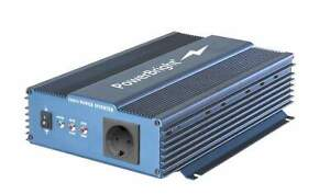 Power Bright 1000W Pure Sine Wave Inverter 12V to 220V DC to AC Power Inverter