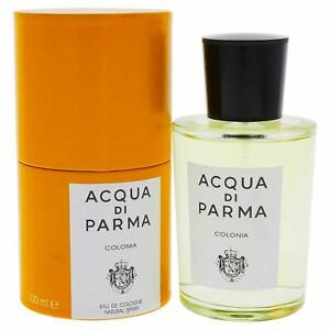Acqua Di Parma Colonia Cologne for Men 3.4 oz EDC Spray New in Box $49.95