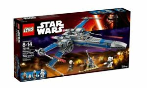 75149 lego star wars Resistance X-Wing Fighter