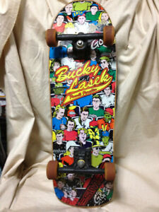 Powell Peralta VINTAGE Original Rare Goods Powell Skateboard  difficult to get