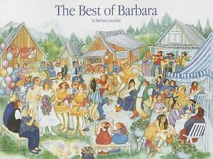 Best of Barbara Lavallee  (ExLib, NoDust) by Barbara Lavallee