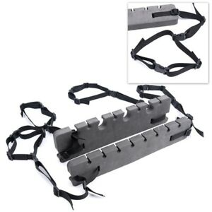 Fishing Rod Holder Magnetic Rod Storage Rack Bracket Vehicle Car Rod Carrier
