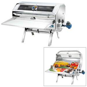 Magma Newport 2 Gourmet Series Grill Infrared A10-918-2GS