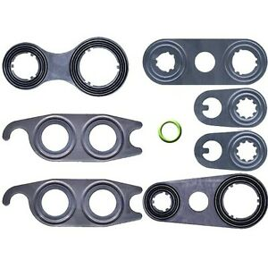 1321234 GPD A/C O-Ring and Gasket Seal Kit New for Le Baron Ram Van Truck Fury