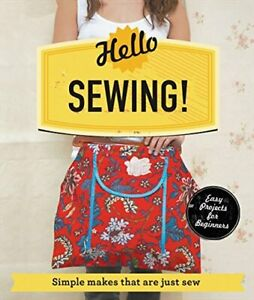 Hello Sewing Simple Makes That Are Just Sew Make Me $3.99