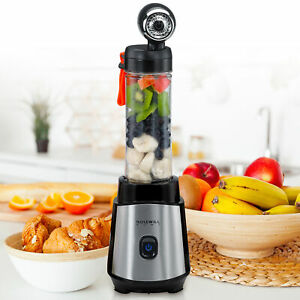 Anti-Oxidation Personal Vacuum Blender Portable Single Serving Smoothies