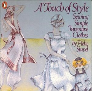A Touch of Style Sewing Simple Inventive Clothes $11.41