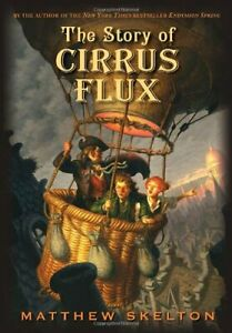 The Story of Cirrus Flux $4.89