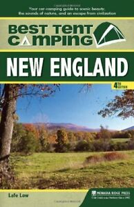 Best Tent Camping New England Your Car Camping Guide to Scenic Beau