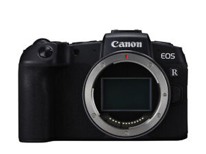 Canon EOS RP Mirrorless Digital Camera Body Only $964.95