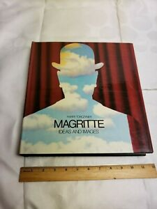 Contemporary Artists: Magritte : Ideas and Images by Harry Torczyner 1977... $75.00