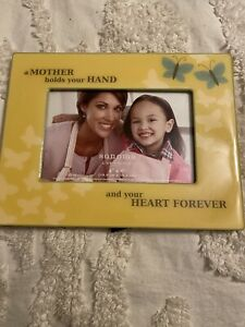 Mother's Day picture frame (Sonoma) for 4x6
