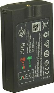 Genuine Ring 2 3 Video Door Bell Rechargeable Battery Pack Quick Release Power $15.95