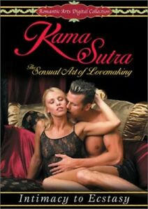 Intimacy to Ecstasy DVD