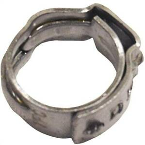 Apollo PXPC3810PK Pinch Clamp Stainless Steel