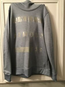 Womens Small Under Armour Hoodie $3.25