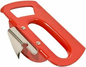 Red Japanese Can Opener S 4650