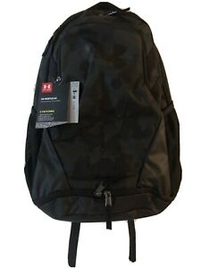 Under Armour Hustle 3.0 Storm Desert Camouflage Backpack. $35.00