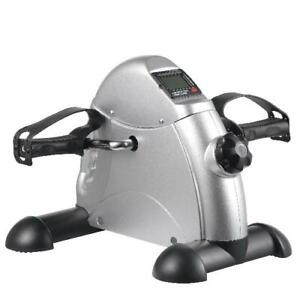 Not Cubii Jr. brand* Seated Elliptical with Built in Display Monitor $78.86