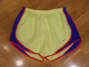 Womens NIKE Dri Fit, Running Athletic Shorts, size Small $2.99