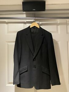 Panl Smith Pre Owned Full Suit 38 R and Pants 30 R