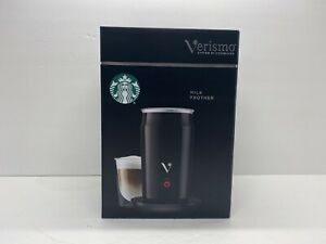 Starbucks Verismo Electric Milk Frother Brand New In Box Free Shipping