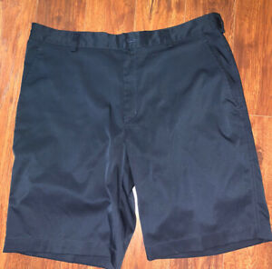 Men's Nike Golf Dri Fit Dark Blue Shorts Size 36 NWOT! $14.99