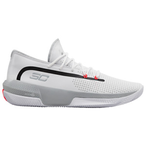 UNDER ARMOUR SC 3ZERO III Basketball shoes $55.00