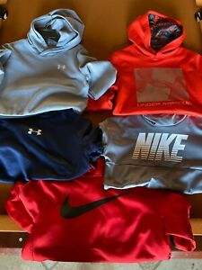 Youth XL LOT Hoodies Nike, Under Armour   $17.50