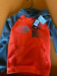 Youth Under Armour hoodie XL New with tags  $7.50