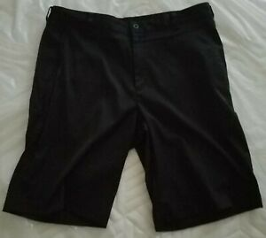 NWOT Men's Nike Golf DRI FIT Shorts Black sz 34 $1.80
