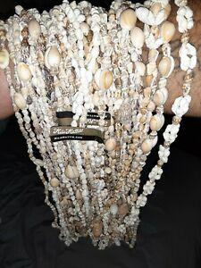 Shell Lei Lot